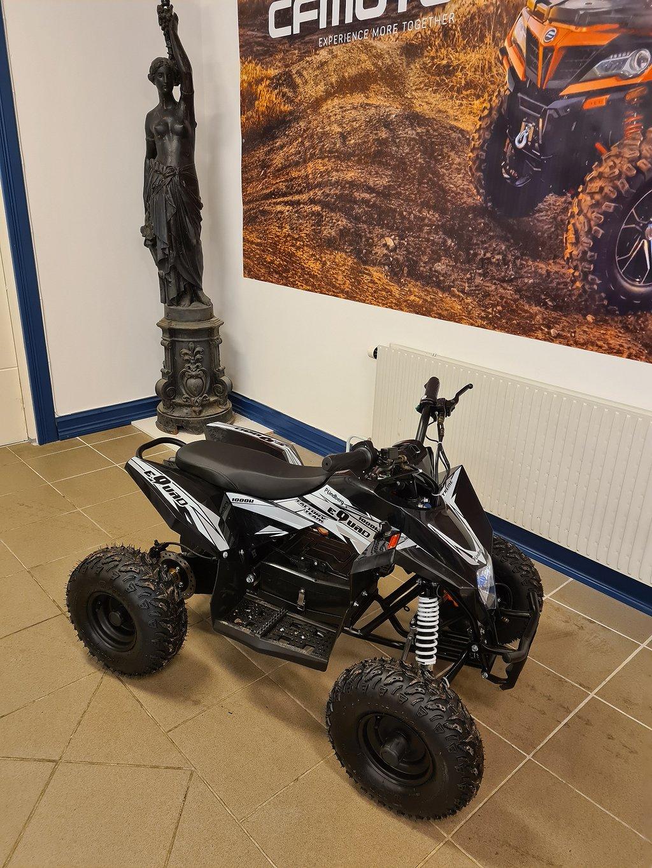 Sprint BARN ATV 1000 W  7995 KR
