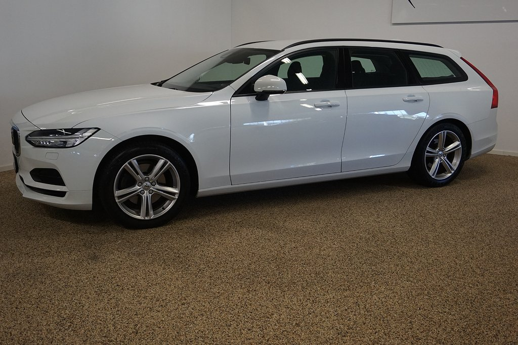 Volvo V90 D3 Geartronic, Business Euro 6 150hk