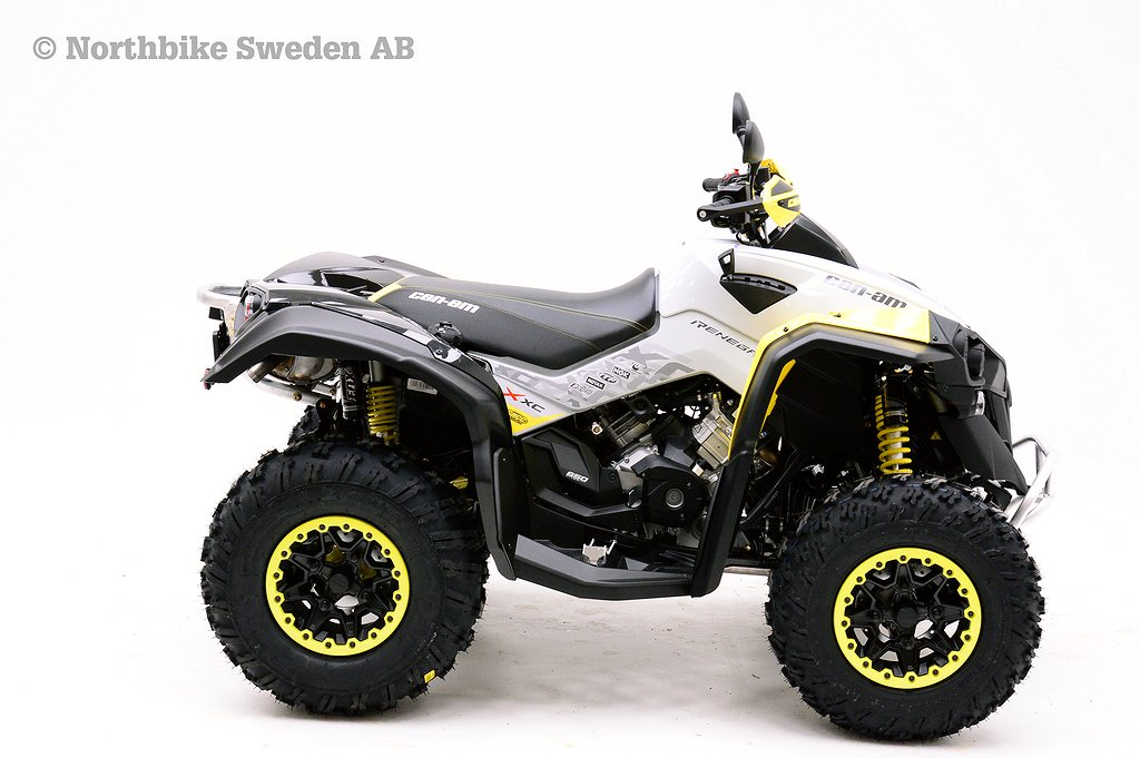 Can-Am Renegade XXC 650 T3B ABS