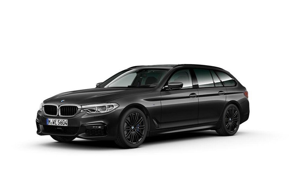 BMW 530 d xDrive Touring