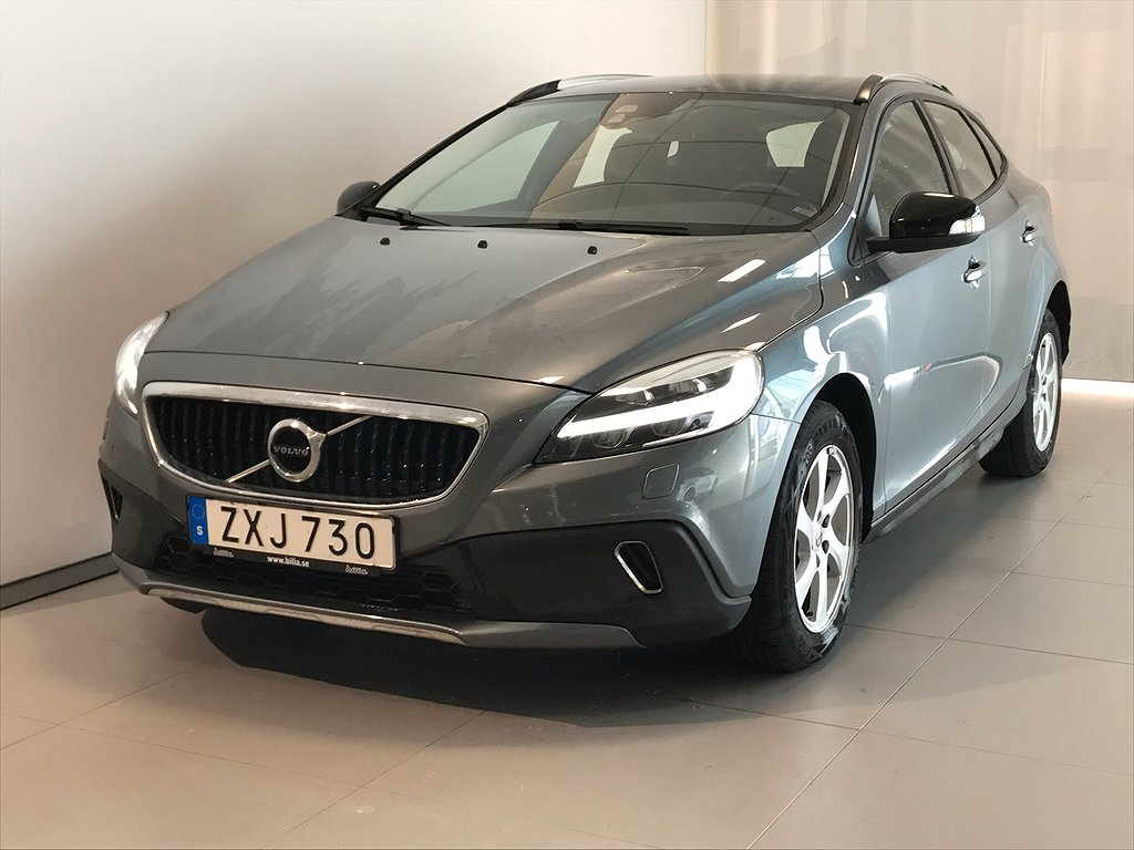 Volvo V40 Cross Country T3 Edition