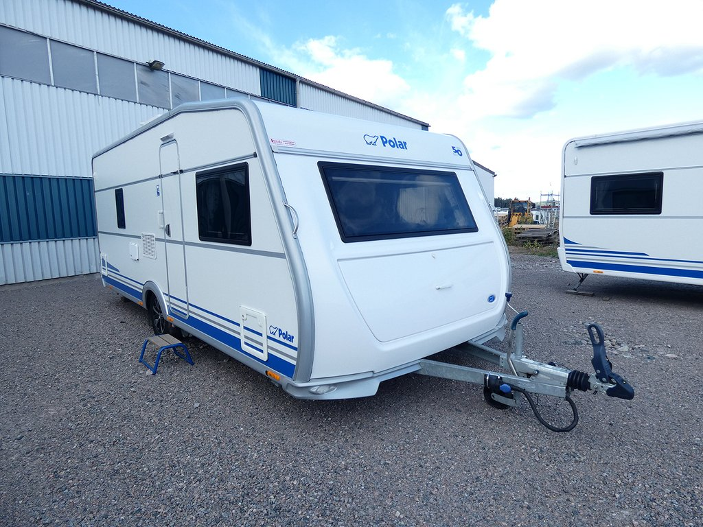 Polar 560 CTH Jubilee-Mover