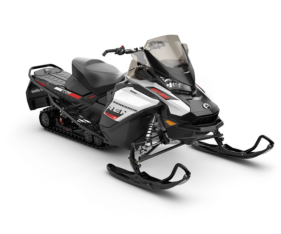 Ski-doo Renegade Adrenalin 900 ACE