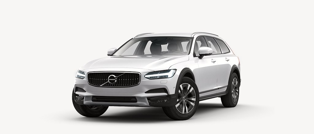 Volvo V90 Cross Country D4 AWD Advanced SE III/ Privatleasing