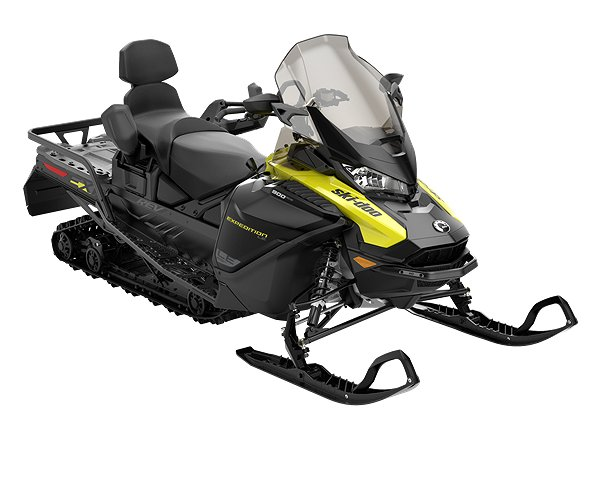 Ski-doo Expedition LE 900 ACE -20