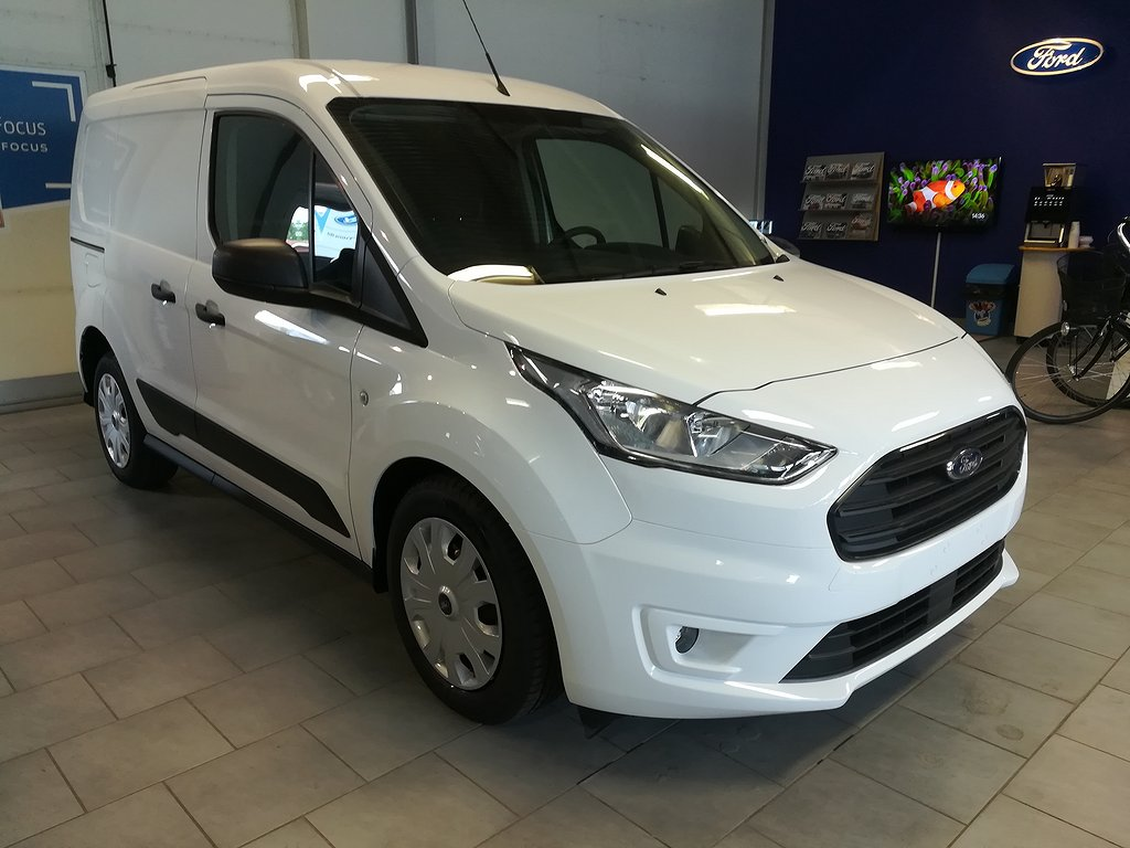 Ford Transit Connect L1 Trend 100hk / 1.799:-