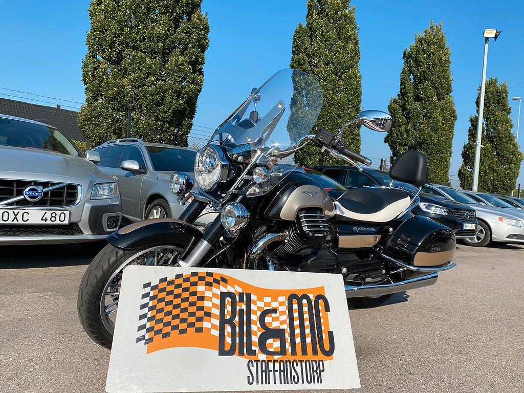 Moto Guzzi Mt California 1400