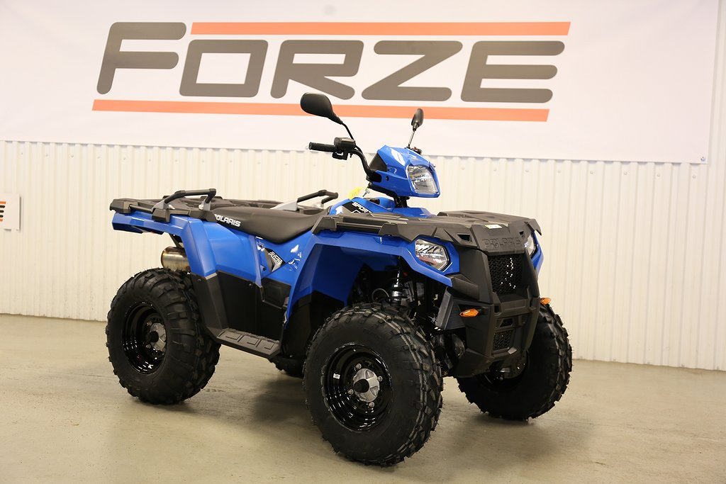 Polaris SPORTSMAN® 570 EPS TRAKTOR B