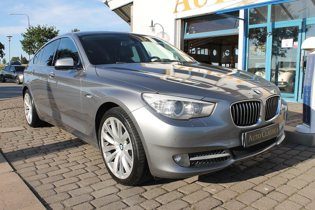 BMW 530 d Gran Turismo Steptronic