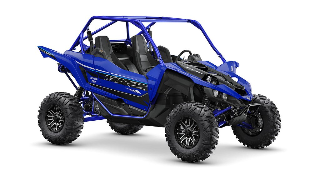 Yamaha YXZ1000R SS TA