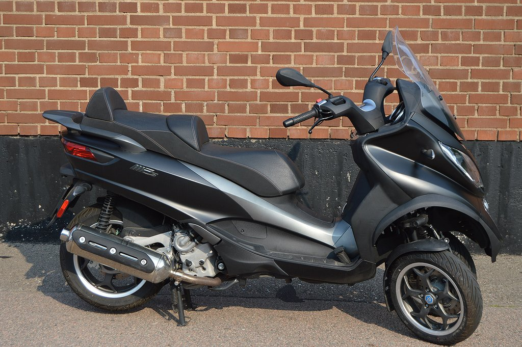 Piaggio MP3 500 LT ABS DEMO