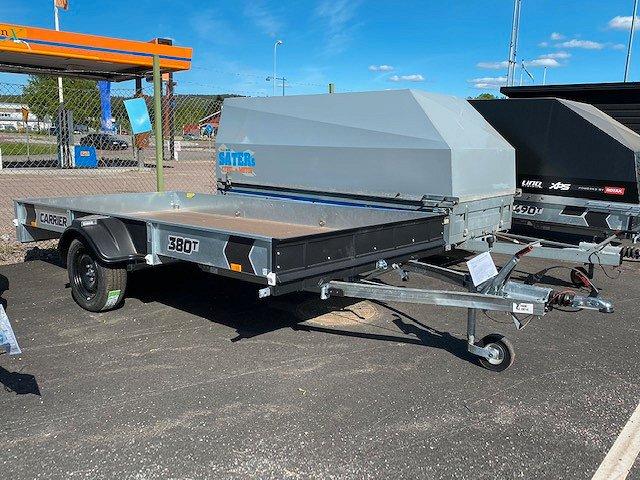 BRP Carrier Northgrade 380 TX