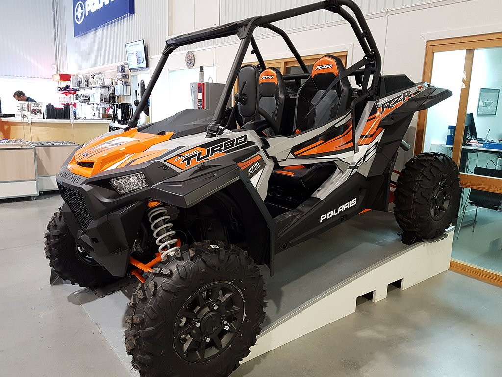 Polaris RZR 1000 Xp Turbo EPS ABRIS