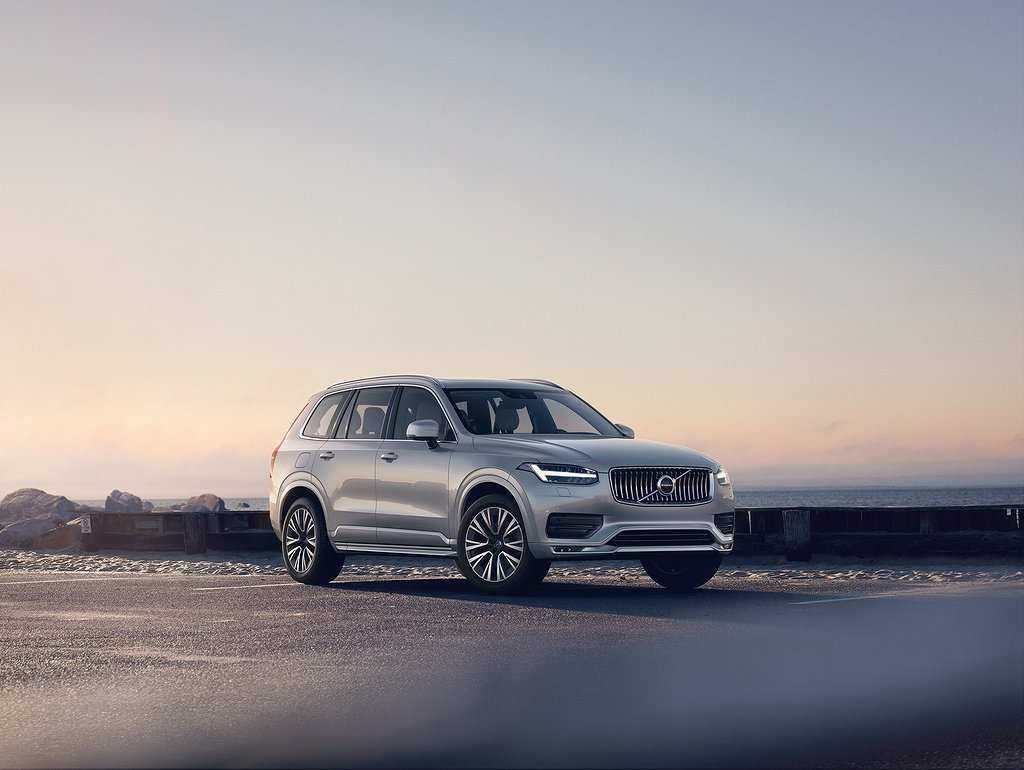 New Care by Volvo Additions