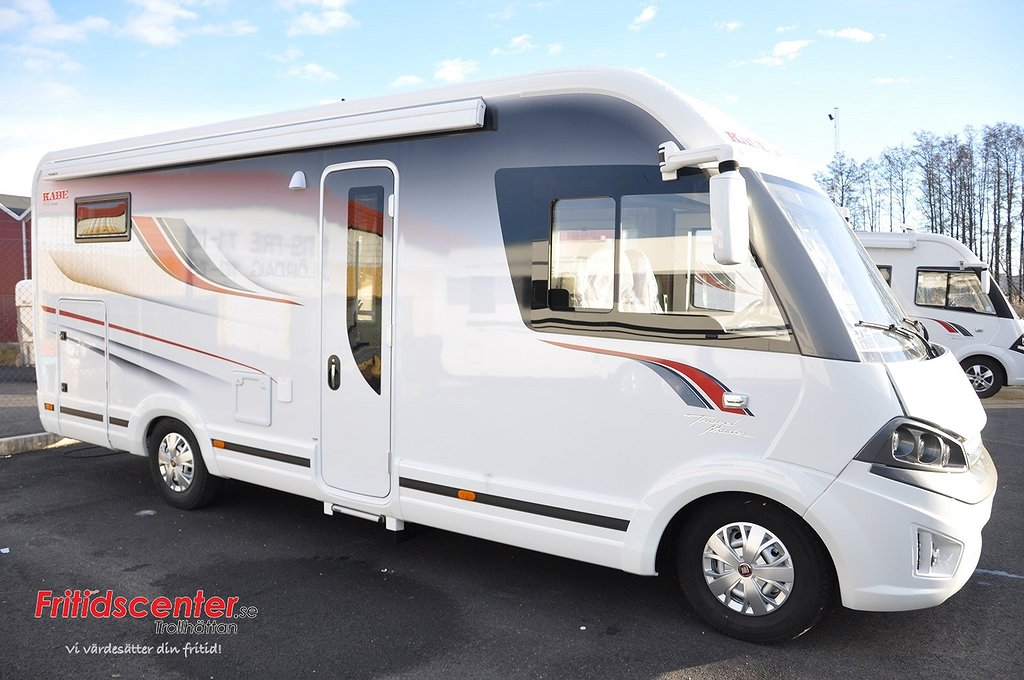 Kabe Travelmaster Intergrated C 740 LGB