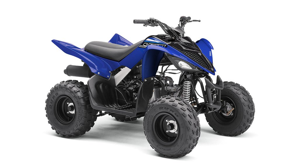 Yamaha YFM90 Raptor