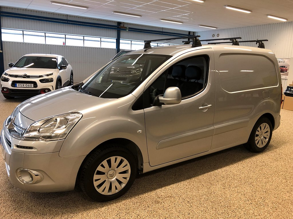 Citroën Berlingo TRANSPORT  ProPack 79.000:-+moms