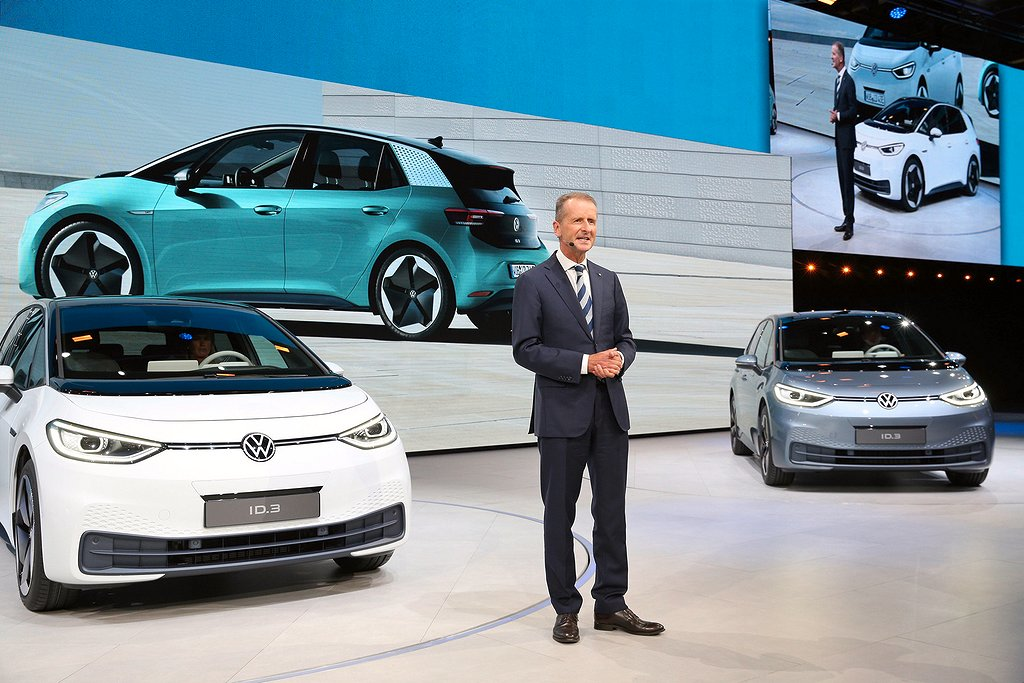 Photo by Gisela Schober/Getty Images for Volkswagen AG