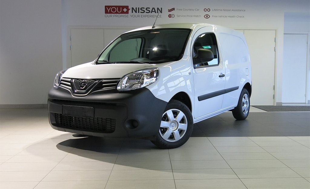 Nissan NV250 1.5 dCi Euro 6 95hk L1H1 working star 3-sitts