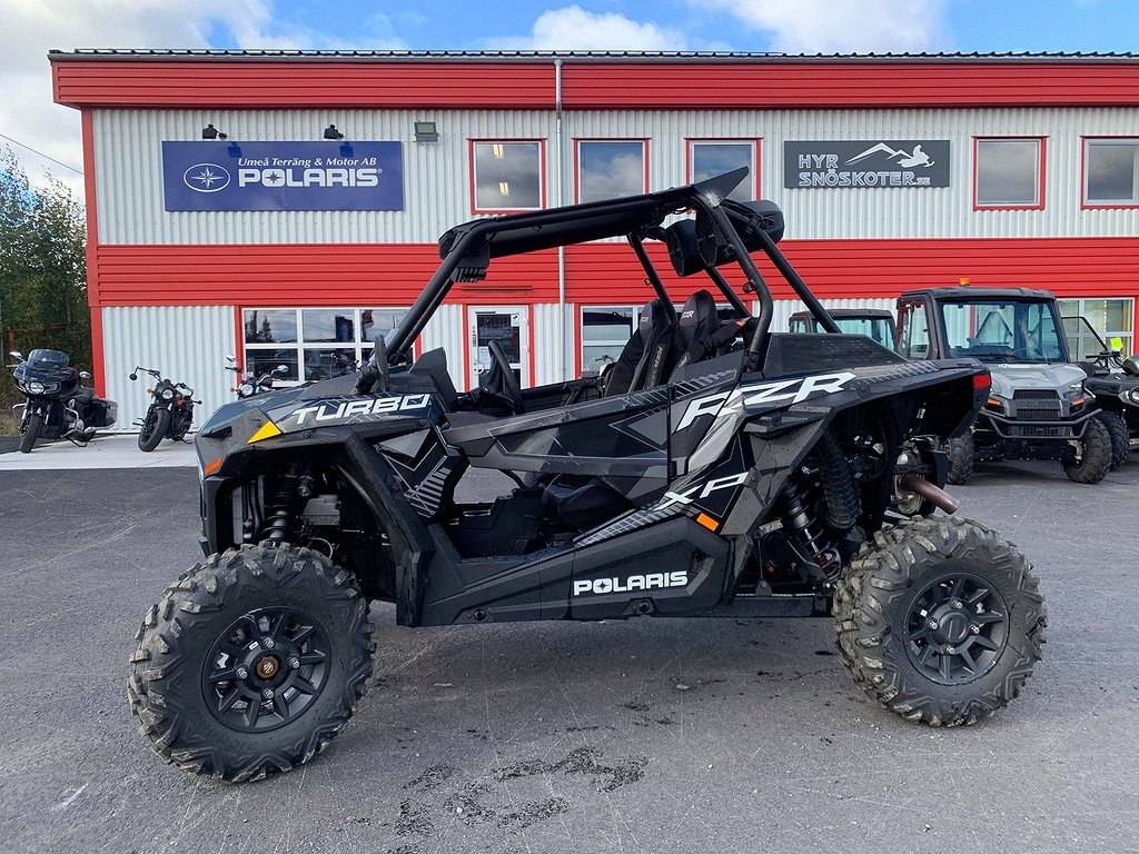 Polaris RZR XP 1000 Turbo -20