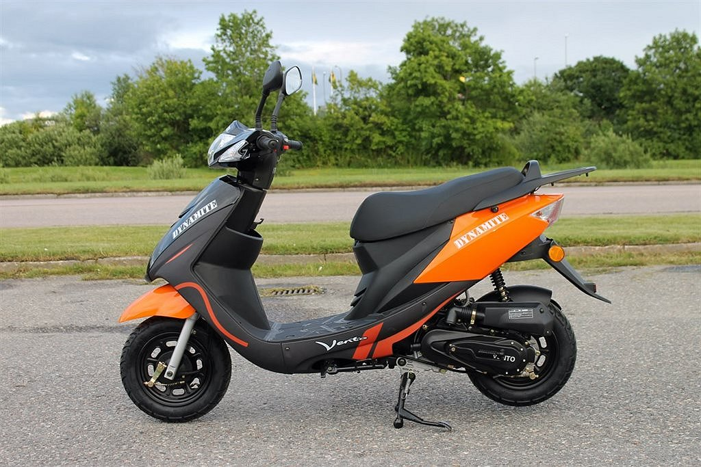 Vento Dynamite  25 Moped / Scooter