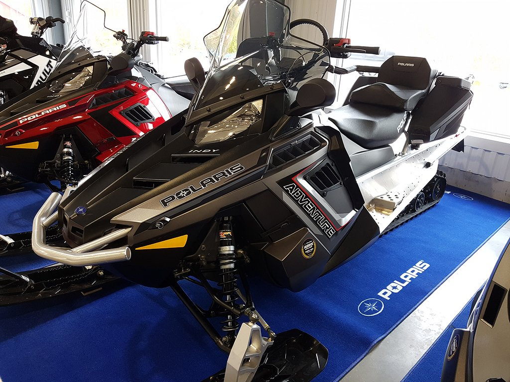 Polaris 550 Indy  Adventure ABRIS