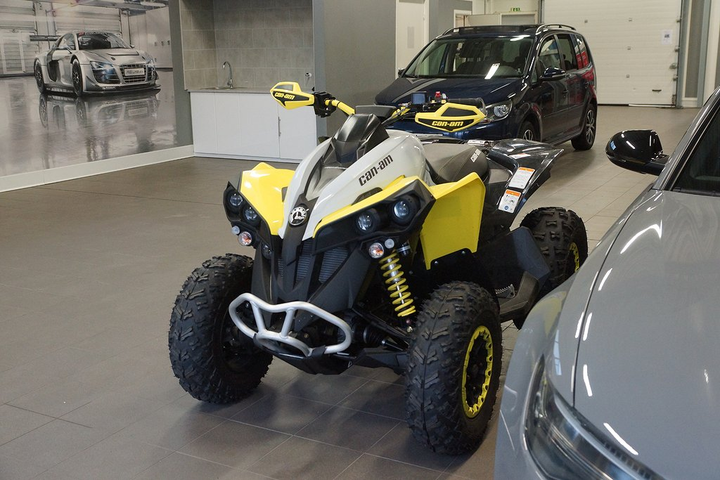 BRP Can-Am Renegade Xxc 650