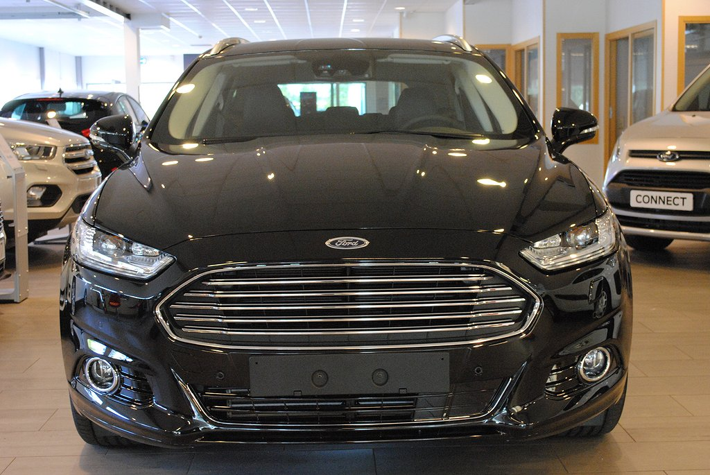 Ford Mondeo 2.0 TDCi 180hk Business *Demo*