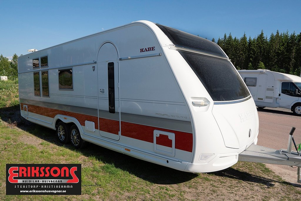 Kabe Royal 740 TDL FK KS