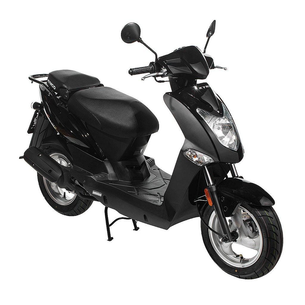 Kymco Agility Wide 45 km/h Moped