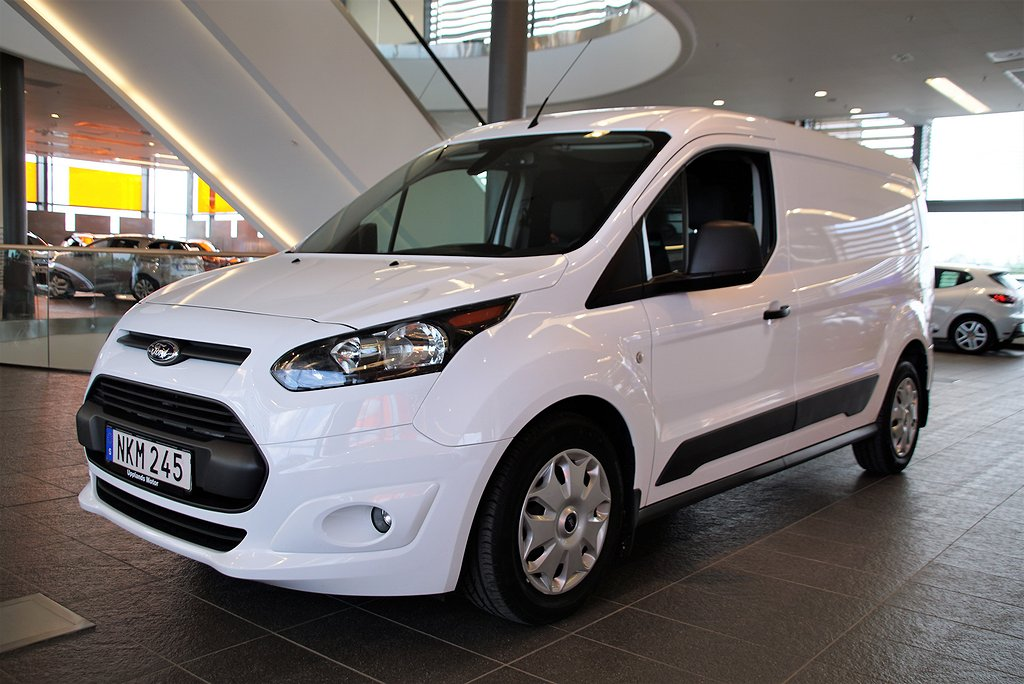 Ford Transit Connect 1.5TD 120S6 TrendHP A L2