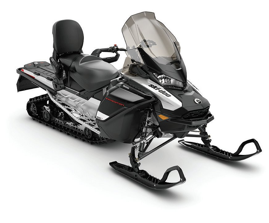 Ski-doo EXPEDITION SPORT 900 ACE 2021