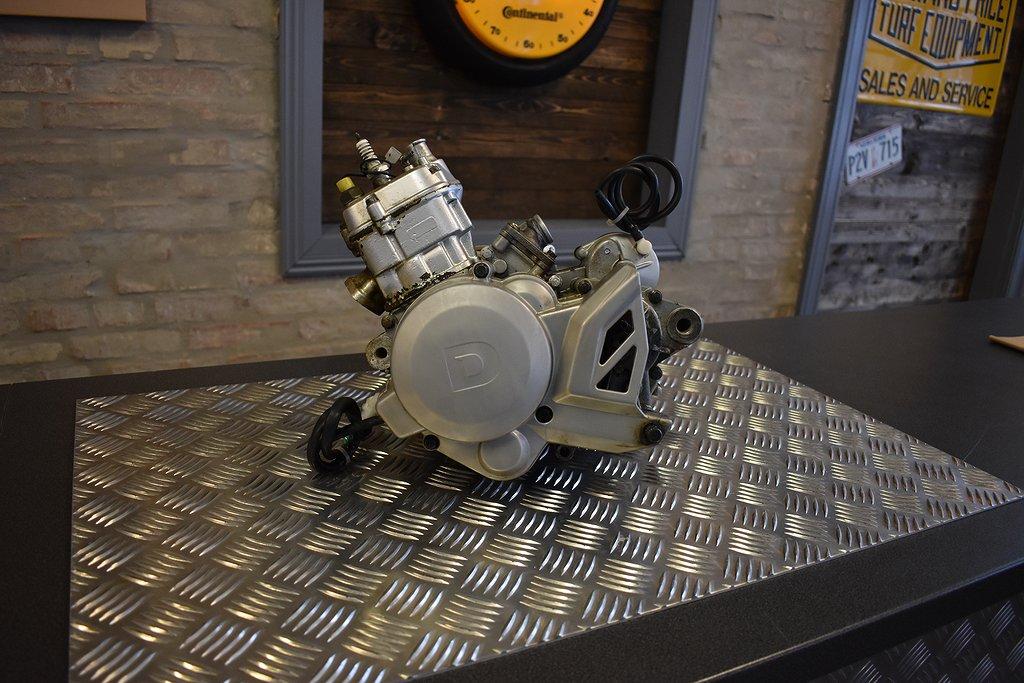 Övrigt Motorer 50cc-500cc reservdelar