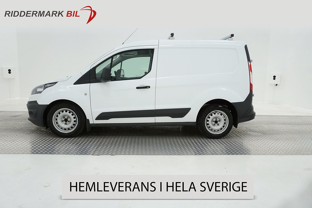 Ford Transit Connect 1.6 TDCi (75hk)