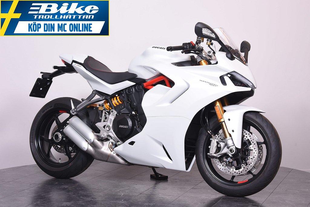 Ducati Supersport S MED SUPERDEAL! SPARA 10.000:-