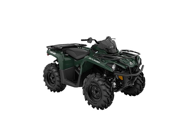 Can-Am Outlander 570 XU -2021