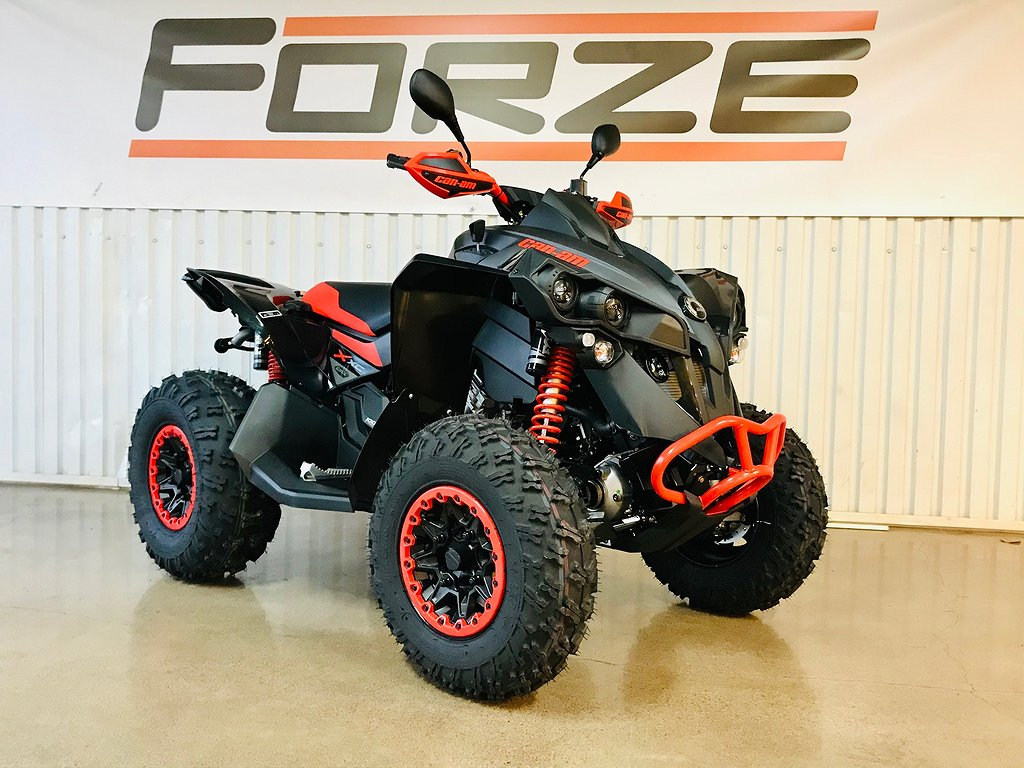 Can-Am Renegade Xxc 1000 T3B ABS