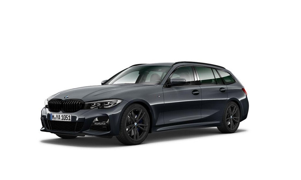 BMW 330 i Touring M Sport / Connected / Winter