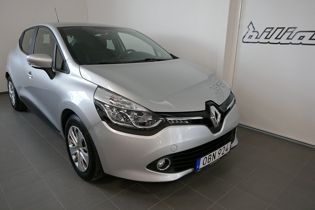 Renault Clio Energy dCi 90 Expression 5d IIb