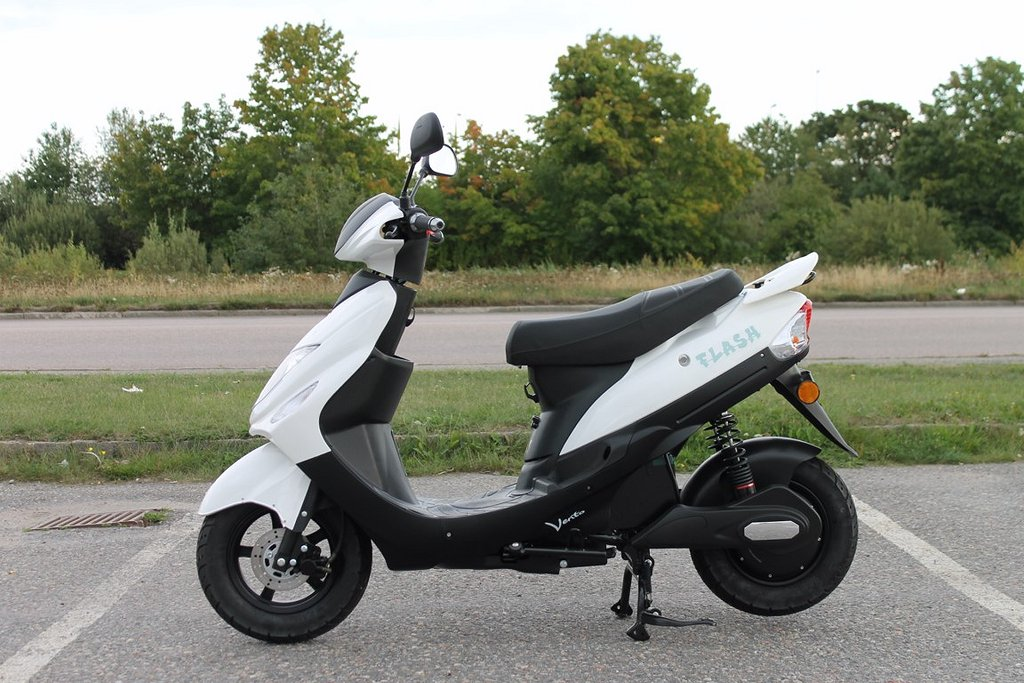 Vento Flash Elmoped 25km/h Klass 2