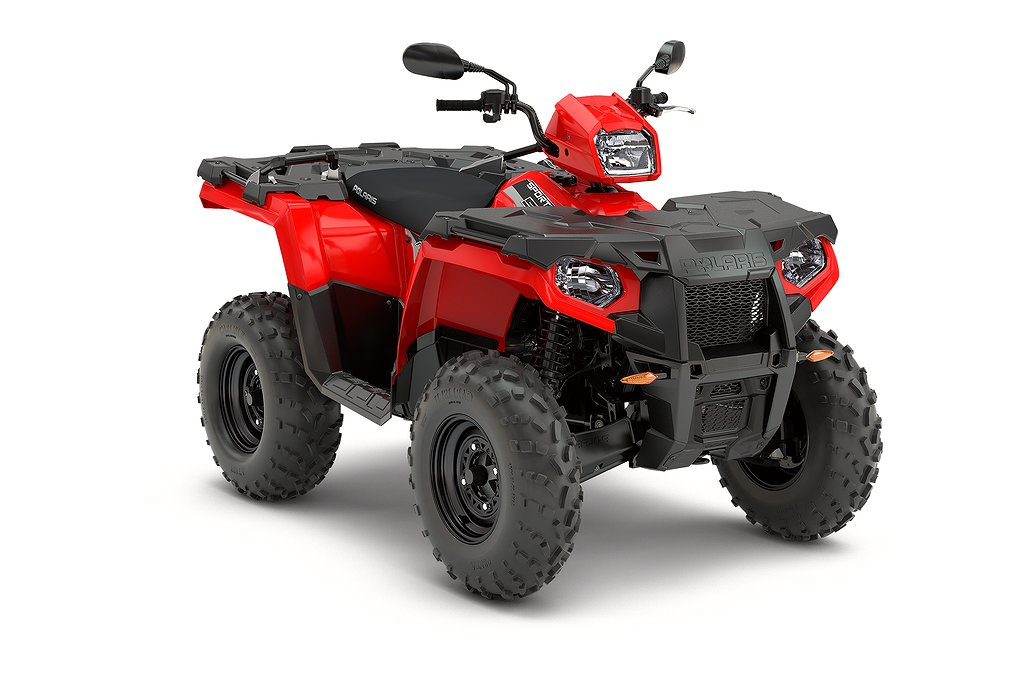 Polaris Sportsman 570 Traktor