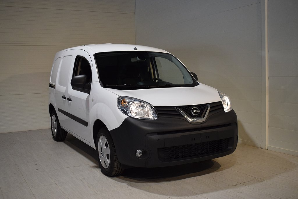 Nissan NV250 1.5 dCi 95hk L1H1 Working Star 3 seats 2020