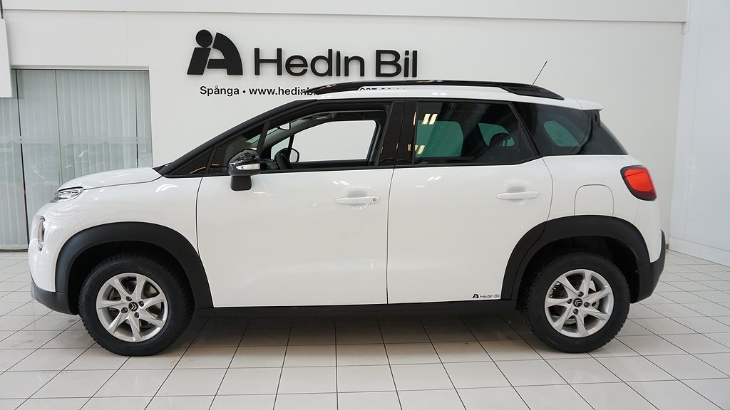 Citroën C3 Aircross Privatleasing 2559 :-
