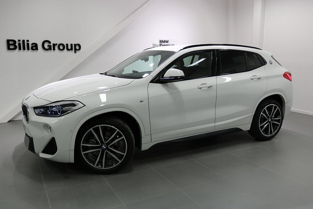 BMW X2 sDrive20i | M Sport | Innovation Edition