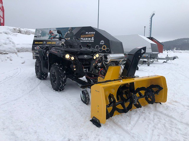 Can-Am Winter PRO V2  Winter PRO V2