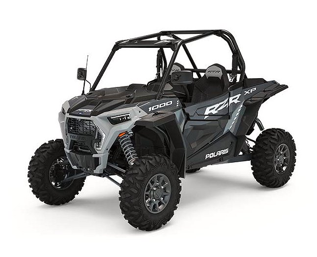 Polaris RZR 64 XP 1000 EPS T3B