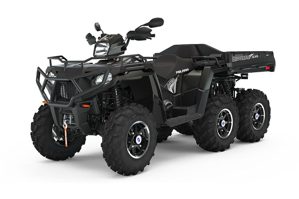 Polaris Sportsman 6x6 570 EPS LE T3B