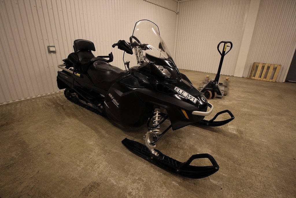 Ski-doo Expedition Le 900 Ace 1 ägare -16