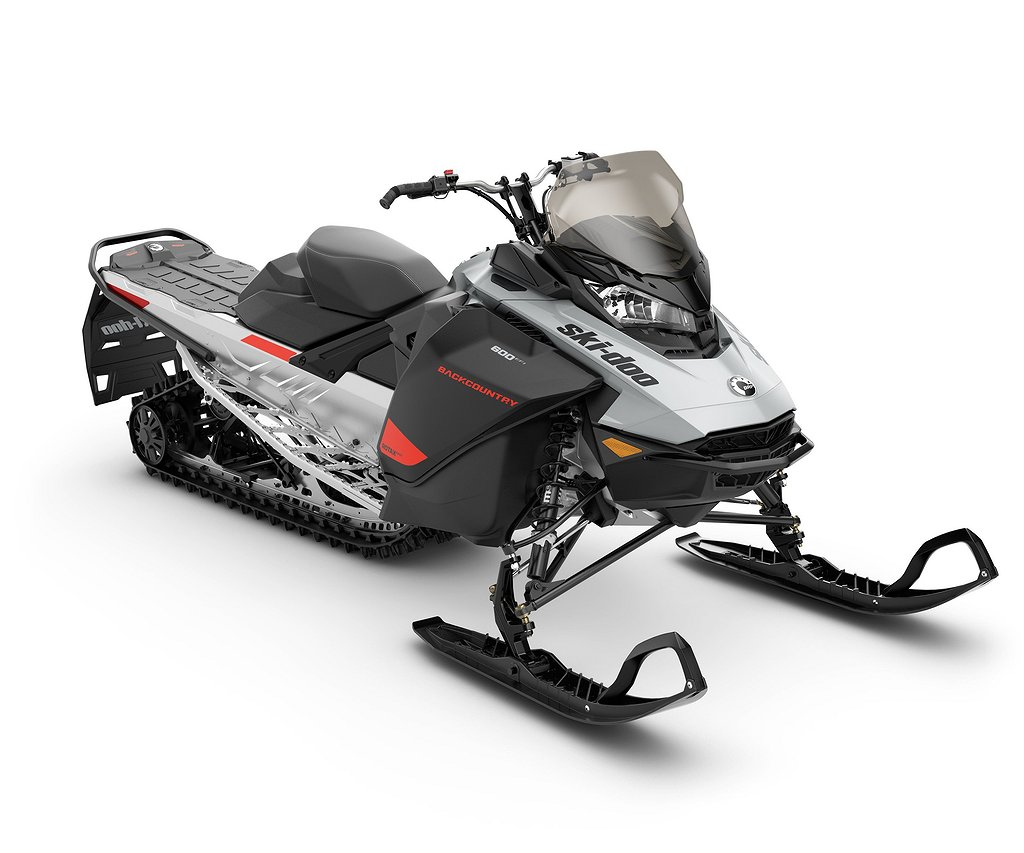 Ski-doo Backcountry Sport 600 EFI -21