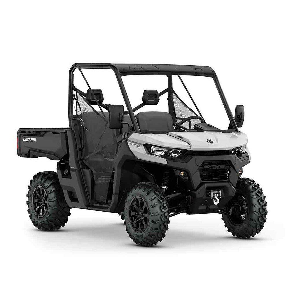Can-Am Traxter XU HD8 (Traktor B) 2021